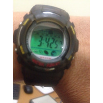 Oferta Relogio Sport Lithiun Terner Sport Nickel Free R0507l