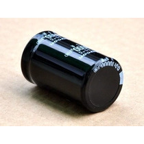 Capacitor Eletrolitico 10.000uf X 100v * 105ºc * 10000 Uf