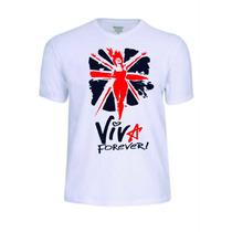 Camisas Camisetas Spice Girls Estampadas Babylook Fotos Girl