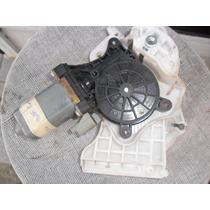 Motor Da Maquina De Vidro Lado Esquerdo , Peugeot 206,