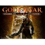 God Of War: Chains Of Olympus Pt Br - (psp)