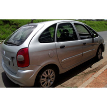 Tanque Combustivel Xsara Picasso Gx 01