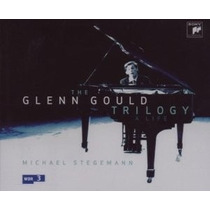 Cd Glenn Gould Trilogy: A Life [hybrid Sacd - Dsd]