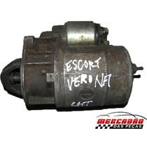 Motor De Arranque Escort / Verona Cht 87 A 92