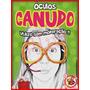 Kit 500 Óculos Canudo Divertido Estilo Chaves Pronta Entrega
