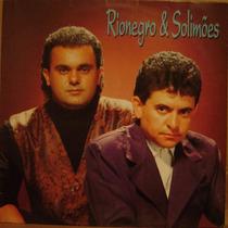 Rionegro E Solimões - 1994