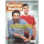 Revista - Pequenas Empresas E Grandes Negócios