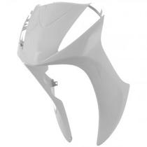 Carenagem Pro Tork Bico Frontal Biz 125 + Ex 2013 Branco