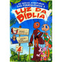 Dvd As Novas Aventuras Das Formiguinhas À Luz Da Bíblia Vol4