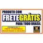 Borracha Nova P/ Teclado Roland Ax7 Frete Grátis - Promoção