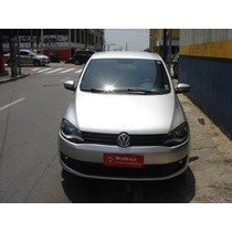 Fox 1.6 2012 Unico Dono C/50.000km Winikar Multimarcas!