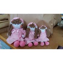 Boneca Decorativa Boneca De Pano Decorativa Boneca Princesa