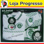 Saída Maternidade Luxo Palmeiras - Oficial Licenciado