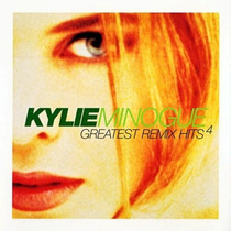 Cd Duplo Kylie Minogue Greatest Remis Hits Vol 4 (importado)