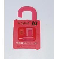 Chip Desbloqueio Iphone 5, 5s, 5c, 6 6plus R-sim10 Gevey
