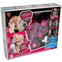 Kit Basico Monster High Hair Studio Infantil Menina Fun
