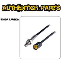 Sonda Lambda Fiat Uno 1.5 8v Spi 92 À 01 (4 Fios)