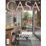 Revista Casa E Jardim N.690 - Parece Casa, Mas ...