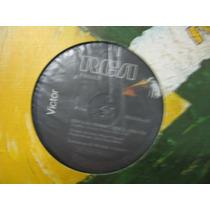 Lp Fagner Dona Da Minha Cabeça Disco Promo Mix Single