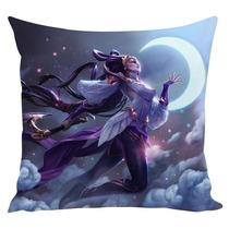 Almofada League Of Legends Diana O Escárnio Da Lua