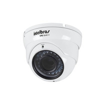 Camera Vp S640 Ir Dome - Intelbras