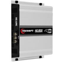 Modulo Taramps Hd 800w Rms Mono Amplificador Potencia Hd800