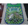 Lixeirinha Lixo Veicular Turma Da Monica Copa Do Mundo 7,99