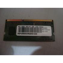 Memoria Ddr3 - 2gb Para Netbook Cce - N23s Original