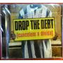 Roots Reggae Folk Soca African Pop Cd Drop The Debt Lacrado