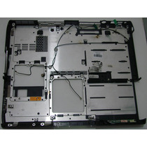 Carcaça Base Inferior Hp Compaq Nx9005 317432-001