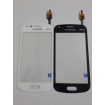 Tela Touch S7582 Branco Samsung Galaxy S Duos 2 Cor Email