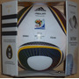 Jabulani Adidas Bola Copa 2010 Germany Vs England