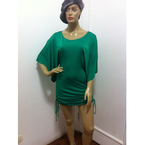 Vestido Importado Pronta Entrega! Verde Bandeira Brasil!
