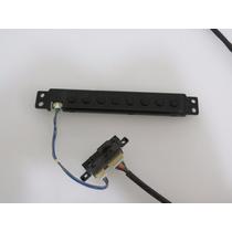 Painel Chave Liga/desliga Sensor Controle Tv Lg 47lm6400