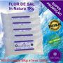 Flor De Sal Produzida No Brasil (compre 8kg E Leve 10kg)
