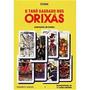 Livro - O Tarô Sagrado Dos Orixás -zolrak-com Cartas