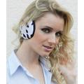 Aquecedor De Orelhas - Protetor De Orelha Earmuff  Kit C/ 12
