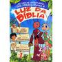 Dvd As Novas Aventuras Das Formiguinhas À Luz Da Bíblia Vol1