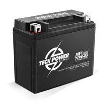Bateria De Gel Honda Nx200 Xr200 Cbx200 Strada Ytx8-bs