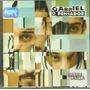Cd Original - Gabriel O Pensador - Quebra-cabeça