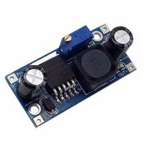 Lm2596 Regulador De Tensão Ajustavel Dc-dc Step-down Arduino