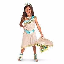 Fantasia Pocahontas Original Disney Store