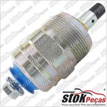 Válvula Solenóide Parada Hilux ( Corte Combustível)