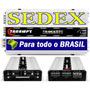 Módulo Amplificador Ts-1200 X4 Canais Rca Taramps + Sedex