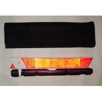 Triangulo De Segurança Para Carro Original Hb20