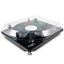 Ion Purelp - Toca Discos De Vinil E Conversor Para Mp3