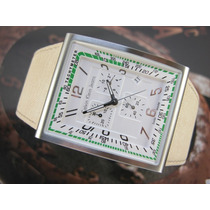 Relógio Calvin Klein K4217120 Cronografo Suiço Participe