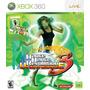 Dance Dance Revolution Universe 3 Jogo + Tapete Xbox 360