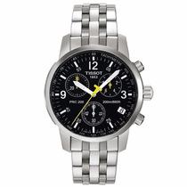 Relógio Tissot Prc200 Original