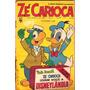 Zé Carioca Nº 889 - Novembro/1968 - Safari Da Saudade